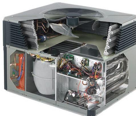 2 Stage Compressor