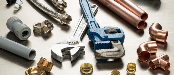 Bigstock Selection Of Plumbers Tools An 158263085 1 1