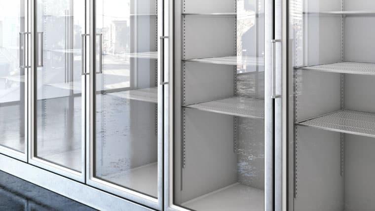 Commercial Refrigeration Cooler