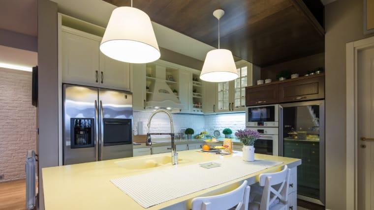 Indoor Kitchen Lighting 53237632729