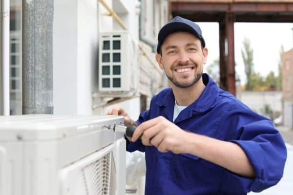 Technician Repairs
